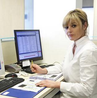 Cristina Martinelli
