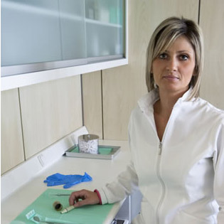 Cristina Cerbino