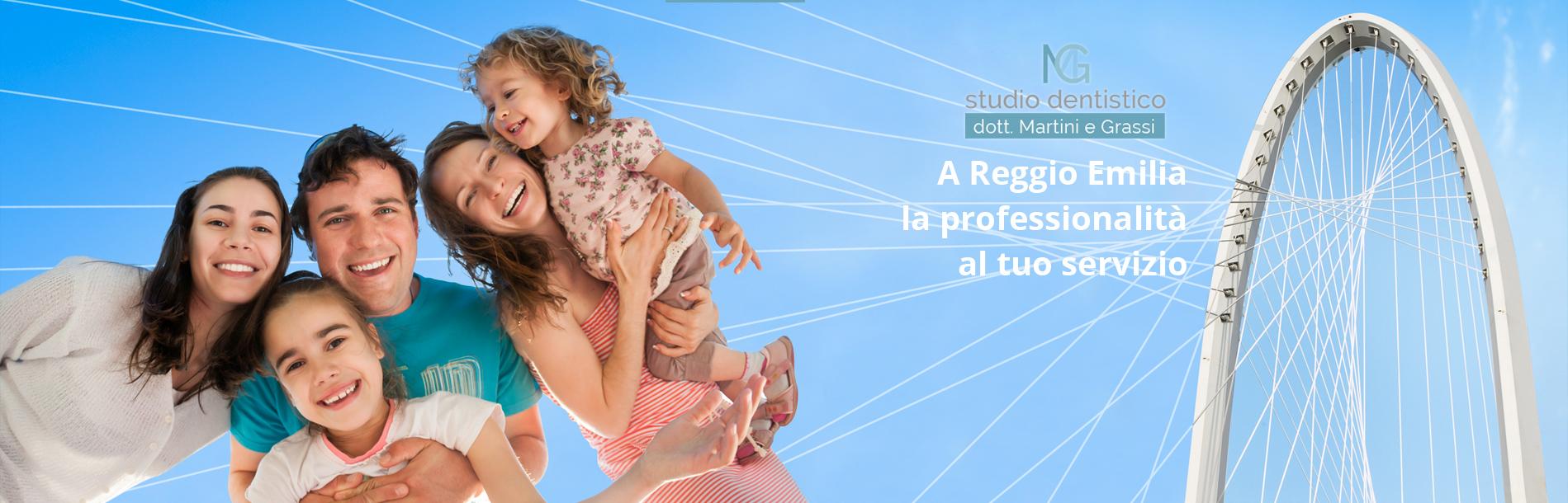 Studio Dentistico Reggio Emilia