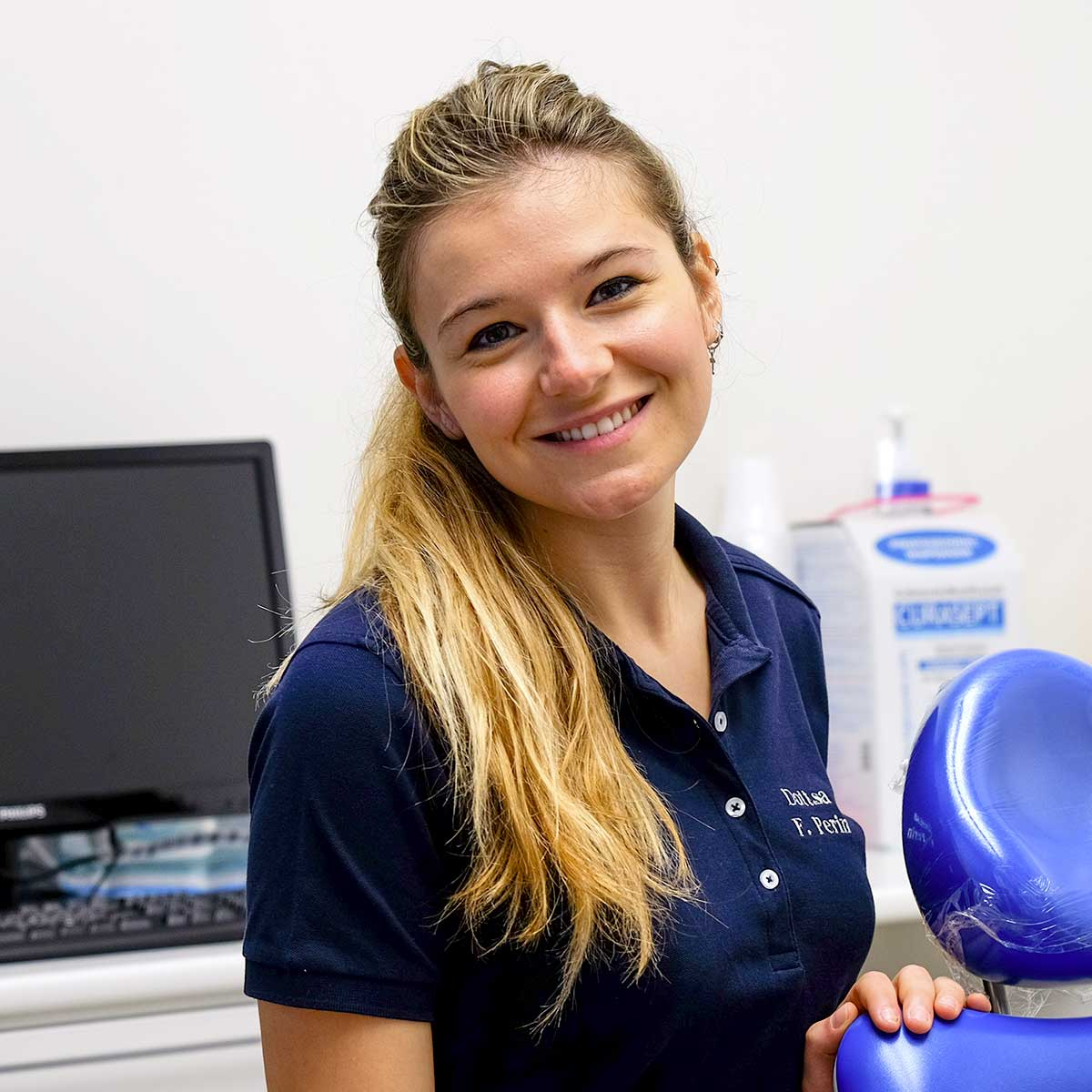 Francesca igienista dentale